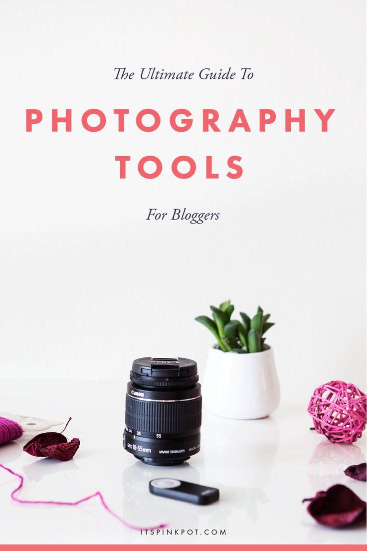 best-Photography-equipment-blogging