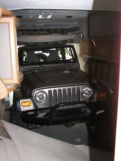 Boy Tent Toy : Toy hauler jeep camping brian you can get your in