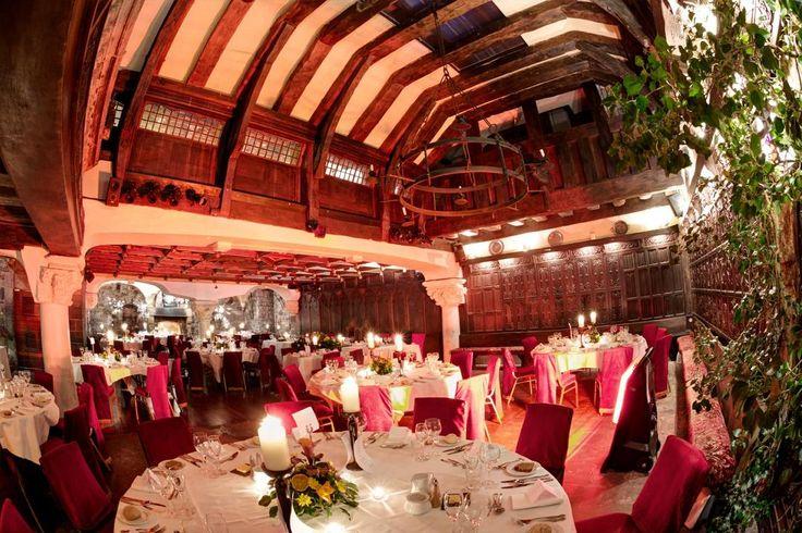 Belleek Castle - Wedding Venue in Ballina, Mayo, Connaught, Ireland.