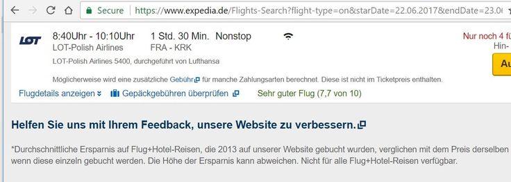 Seit heute gibt es die Möglichkeit, bei Expedia zu sehen, ob es in-flight Wifi gibt! #Urlaubsstimmung #WLAN #flugzeug #Expedia #w...