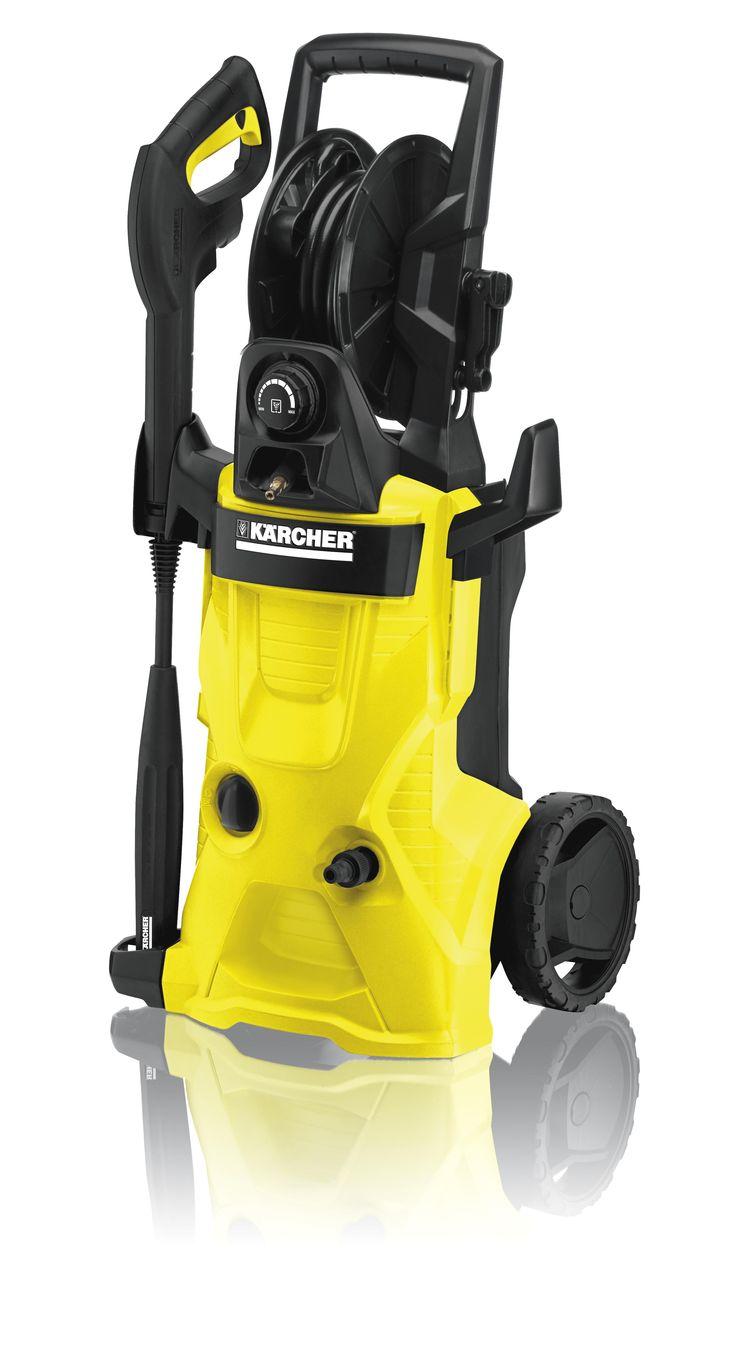 Karcher 1.9kW High Pressure Cleaner