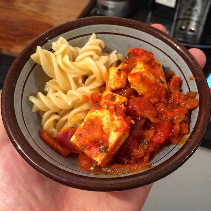 If you learn how to marinate your own tofu it tastes way better than meat!