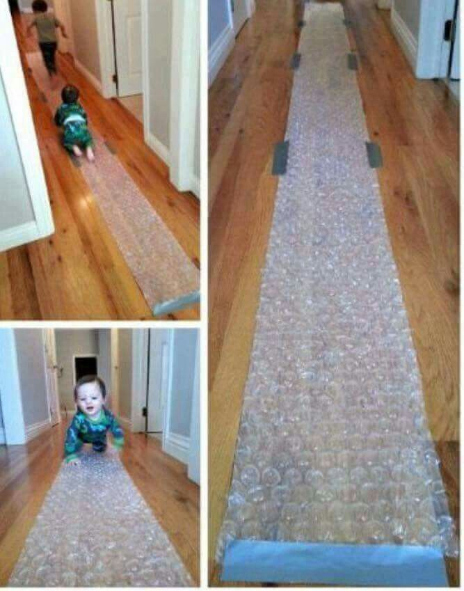 Epic! Bubblewrap crawl