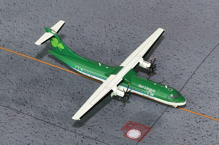 GeminiJets 1:200 Aer Lingus ATR 72