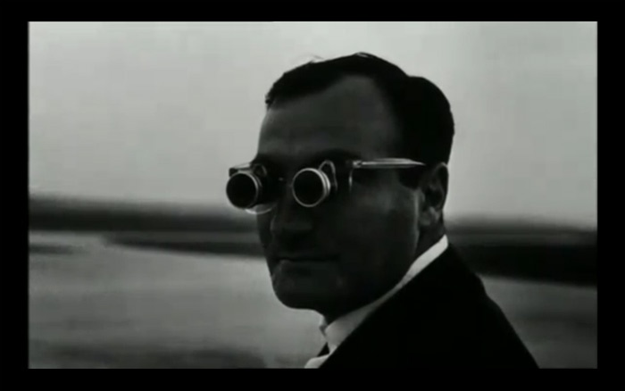 essay on la jetee Chris marker: eyesight these words from chris marker's 1958 film-essay letter from siberia are echoed in la jetée the opening eye becomes the emblem of.