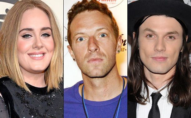Brit Awards 2016 Winners List: See the live stream now | EW.com