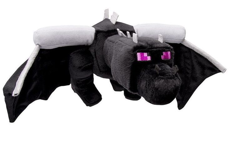2015 New Hot Sale Minecraft Ender Dragon Plush Toy Doll 72cm/28inch Best Collection & Gift* Free Shipping