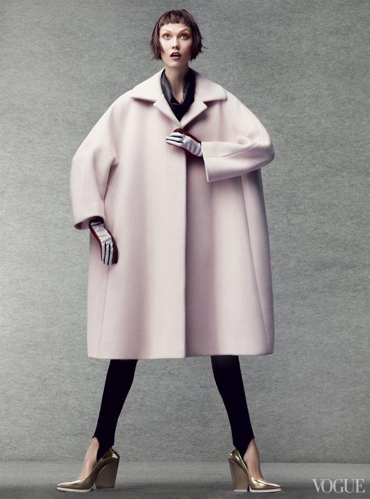 На вкус и цвет пальто много (подборка 2) / Пальто и шубы / ВТОРАЯ УЛИЦА