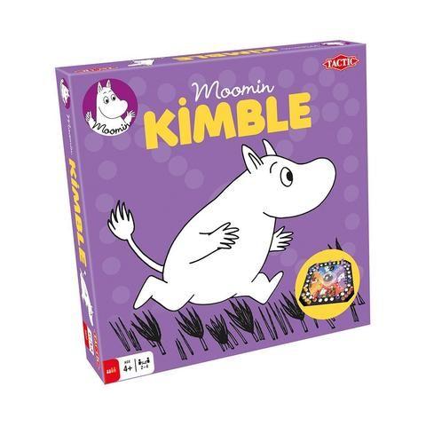 Moomin Kimble board game
