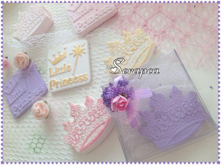 Prensesler için