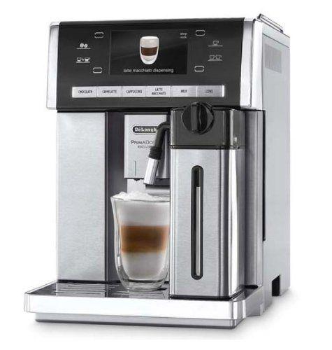 De'Longhi PrimaDonna Exclusive ESAM 6900 Kaffeevollautoma... https://www.amazon.de/dp/B005ZMO4LY/ref=cm_sw_r_pi_dp_x_gB-szbWDBFQX7
