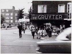 Hoofddorpplein 1955