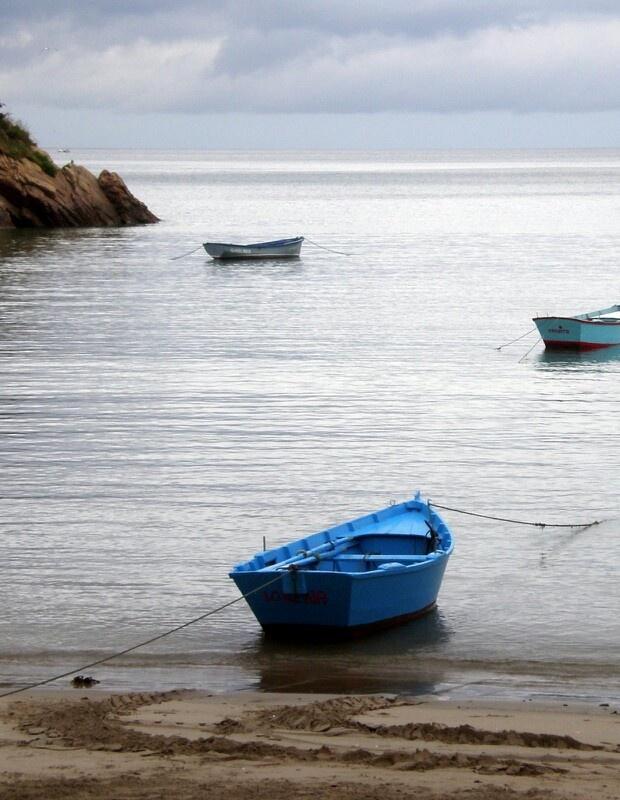 #Ríasbaixas #Galicia