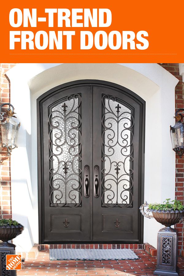 The Home Depot Has Everything You Need For Your Home Improvement Projects Click To Learn More And Shop Availabl With Images Exterior Doors House Trim Interior Window Trim