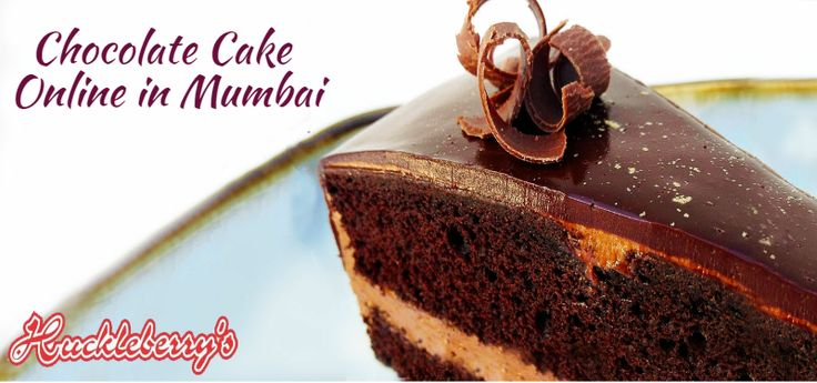 Buy Chocolate Cakes Online in Mumbai from our wide range of collection only at huckleberrycakes.com