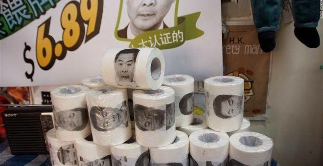 EPIRUS TV NEWS: (ΚΟΣΜΟΣ)Κατασχέθηκαν 7.600 ρολά χαρτιού τουαλέτας ...