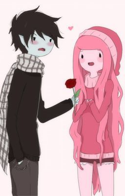 marshall lee appearing in bubblegums lab scaring the candy out of her… #fanfiction #Fanfiction #amreading #books #wattpad