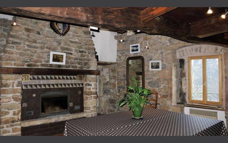 34 best images about mur d coratif on pinterest cuisine 2 and photos - Encadrement de cheminee ...