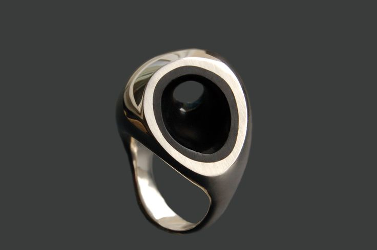 ring Soul Connection from the collection Relationship