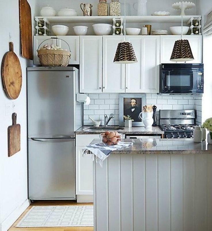 Αυτές οι μικρές κουζίνες είναι για όλα τα γούστα...