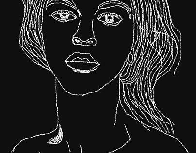 "Check out new work on my @Behance portfolio: ""White/Black Series"" http://be.net/gallery/51965799/WhiteBlack-Series"