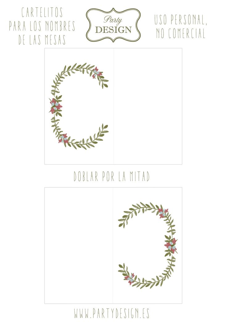 MESEROS BODA NUMEROS Y NOMBRES GRATIS, FREE PRINTABLE TABLE NUMBERS GUEST NAME WEDDING