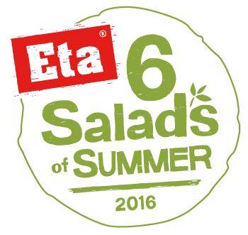 Eta 6 Salads of Summer
