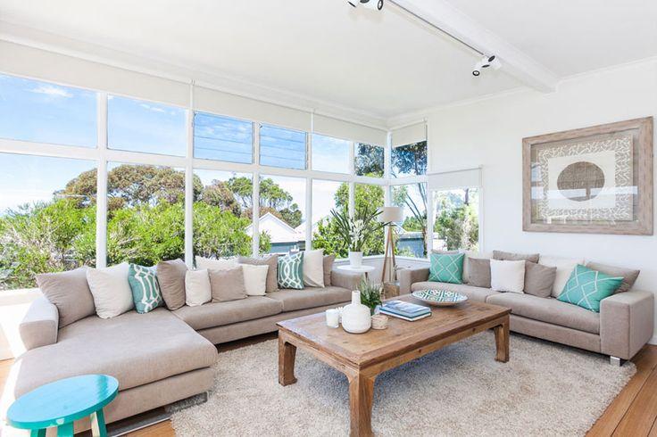 Stunning Beach House in Sydney, Australia - 4BetterHome