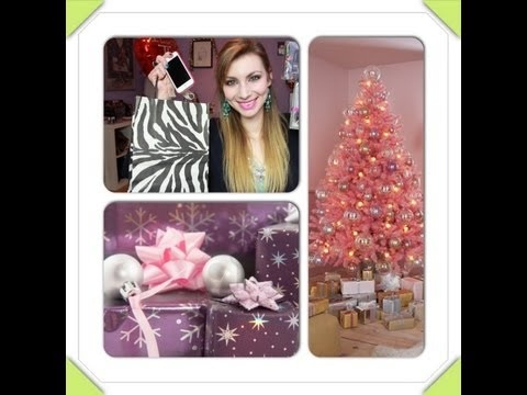 Cosa mi ha portato Babbo Natale quest'anno? http://www.kissandmakeup01.com/2013/01/cosa-mi-ha-portato-babbo-natale/