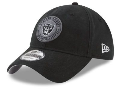 Oakland Raiders New Era NFL The Varsity 9TWENTY Cap