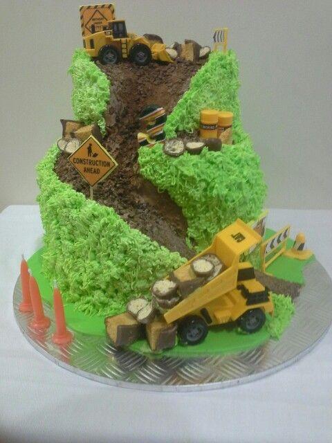Buttercream Tier Fondant Tier Cake