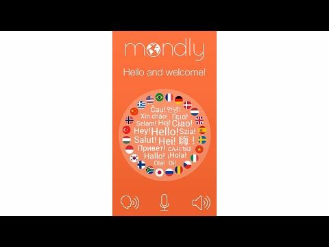 Mondly Premium review & Free signup  95% Off Coupon on