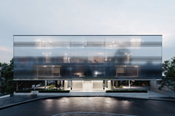 Edition/Parnell - Ronen Bekerman - 3D Architectural Visualization & Rendering Blog