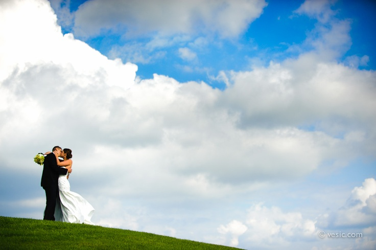 Vesic Photography  Our wedding  Rehoboth Beach Country Club