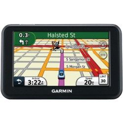 Garmin nüvi 40LM 4.3-Inch Portable GPS Navigator with Lifetime Maps (US)