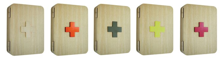 Jules and Jim bathroom furniture by Sanijura - on flodeau.com 5  Yes please