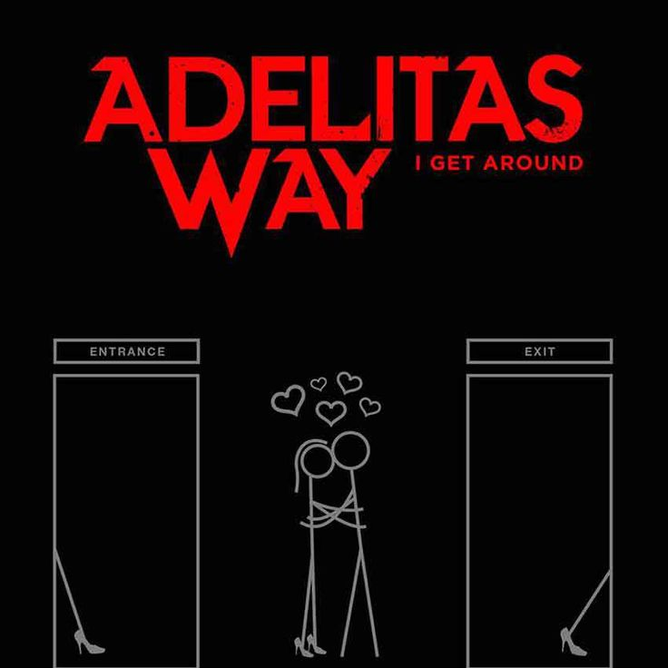 Lyric adelitas way good enough lyrics : 42 best 2015 Rock, Hard Rock and Heavy Metal releases images on ...