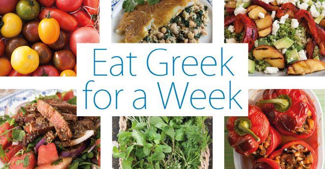 Happy, healthy and rewarding - the Greek Mediterranean diet #eastgreekforaweek #toniabuxton #cypriotrecipes #greekrecipes #greekfood https://plus.google.com/+PissouribayCyp/posts/LoTmmSg6W42