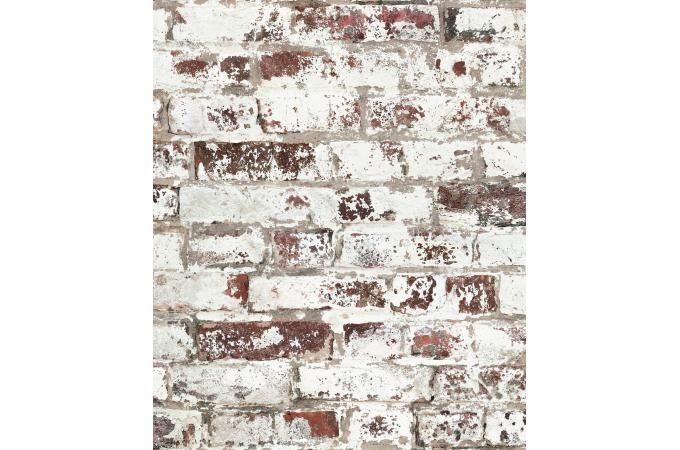Les 25 meilleures id es concernant papier peint brique sur for Papier peint couleur taupe clair