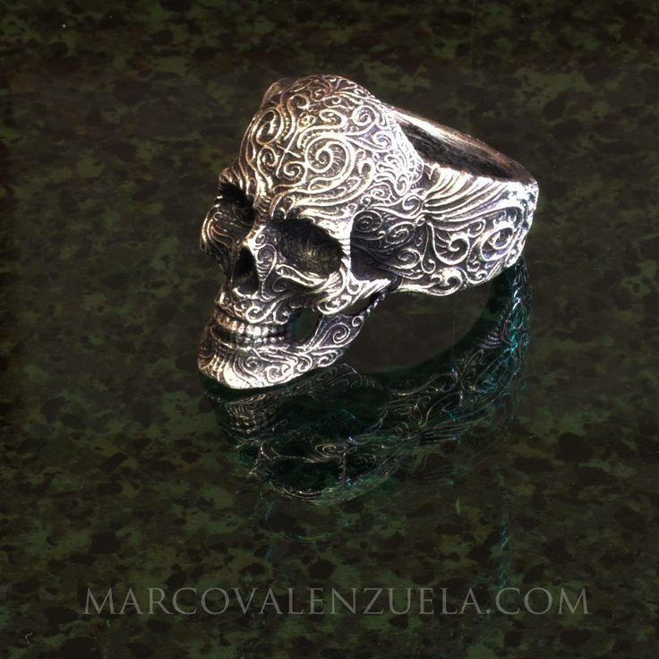 26 best Custom Jewelry - Marco Valenzuela images on Pinterest ...