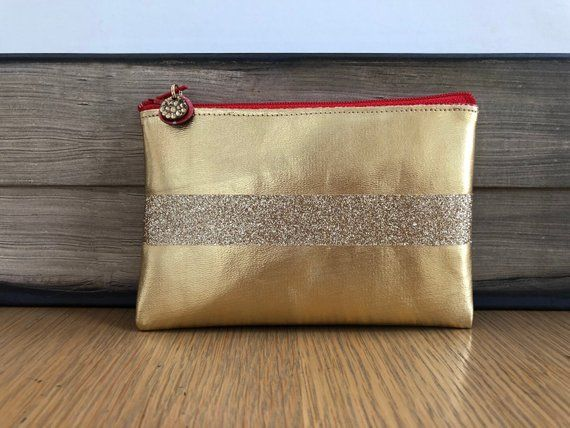 Pin On Pochettes Trousses Faites Main By Just By Elise