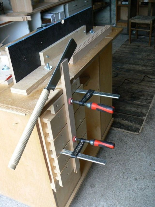 The 6 best ideas for woodworking: instructions for carpentry workshops. Wood … #WoodWorking