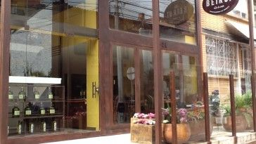 Restaurante Beirut :: Bogotá (Usaquen) :: Degusta