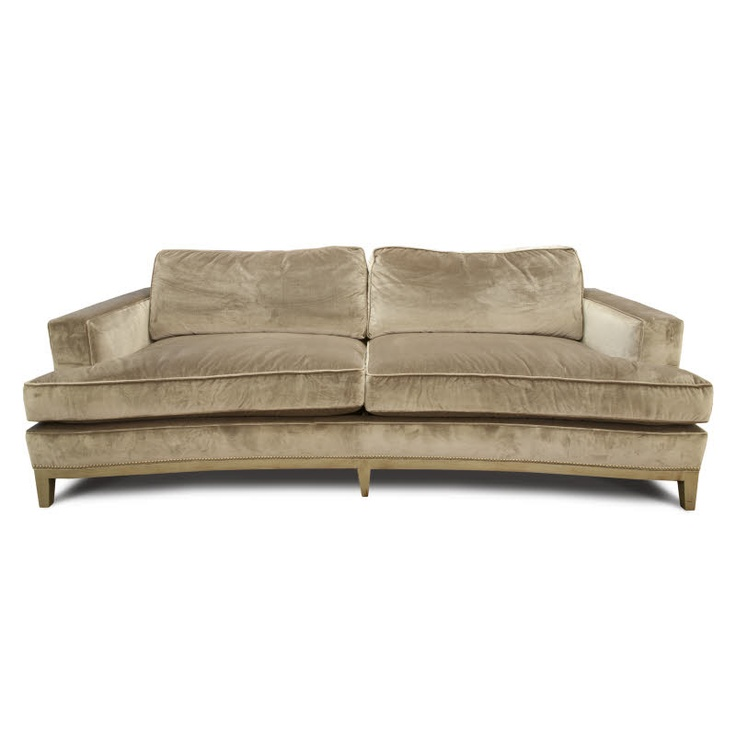 * ENZO SOFA - New Wolf Home Furniture Collection, Wolf Home New York