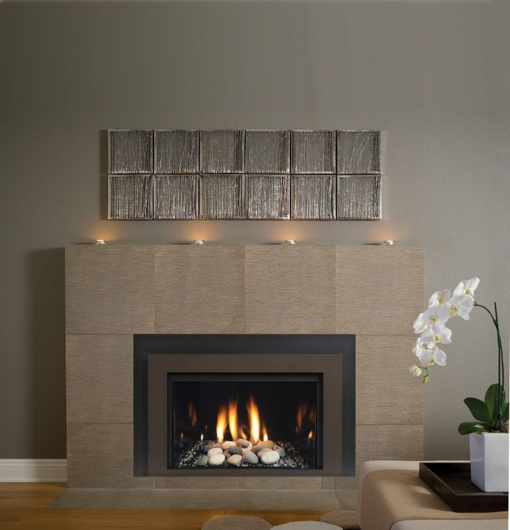 17 Best Ideas About Gas Fireplace Inserts On Pinterest