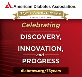 """American Diabetes Month® (ADM) is an important element in this effort, with programs designed to focus the nation's attention on the issues surrounding diabetes and the many people who are impacted by the disease."""