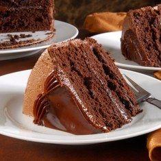 Торт «Пьяная вишня в шоколаде»: домашний рецепт - Woman's Day