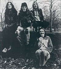 Humble Pie (band) - Wikipedia, the free encyclopedia