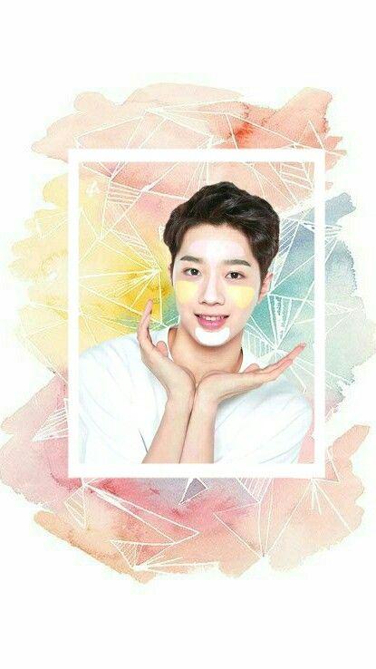 Lai Kuan Lin❤❤ | wanna one wallpaper | lai kuan lin wallpaper | produce 101 season 2 wallpaper