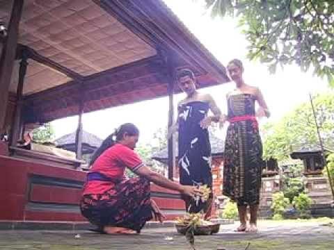 ▶ Tour of Bali - Concierge InterContinental Bali Resort - YouTube